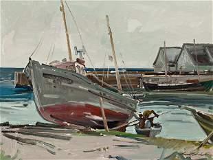LORNE H. BOUCHARD