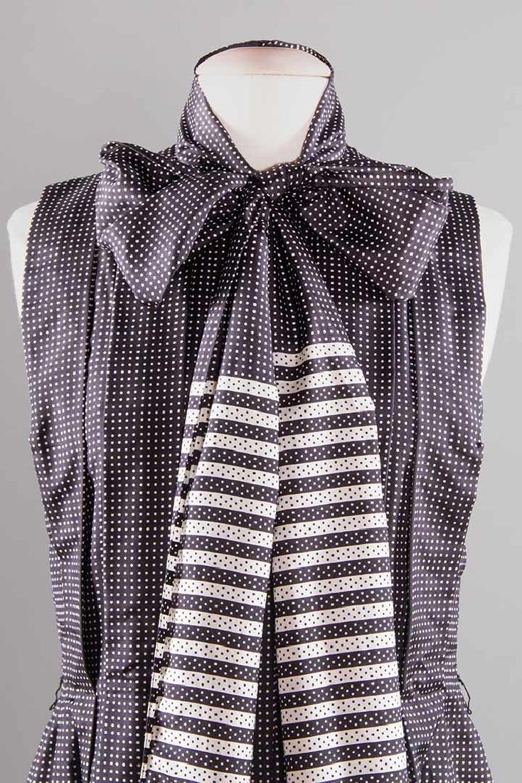 THREE PAULINE TRIGERE DRESSES, 1970s - 10