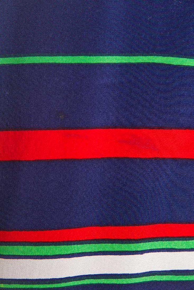 THREE PAULINE TRIGERE DRESSES, 1970s - 7