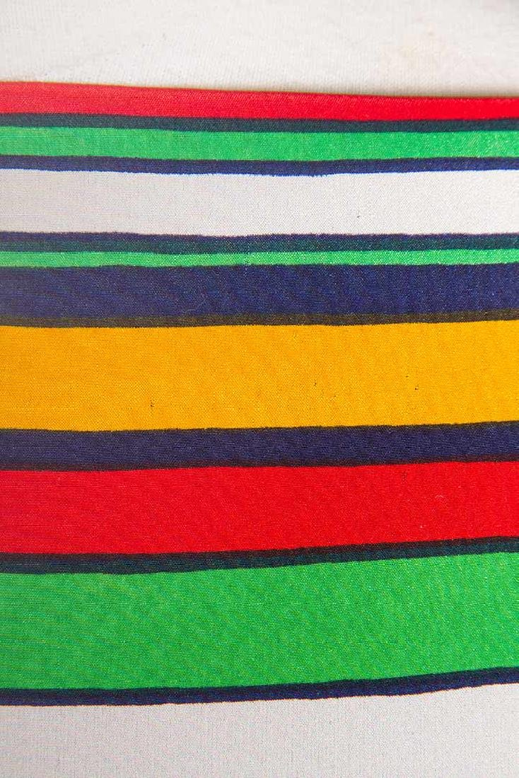 THREE PAULINE TRIGERE DRESSES, 1970s - 8