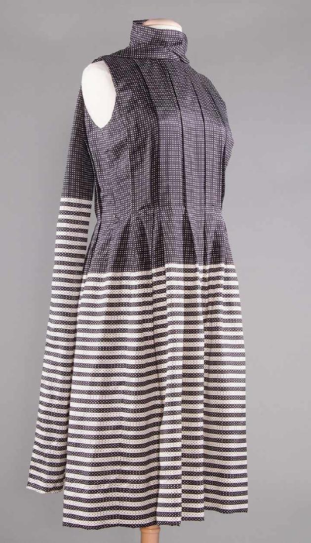THREE PAULINE TRIGERE DRESSES, 1970s - 9