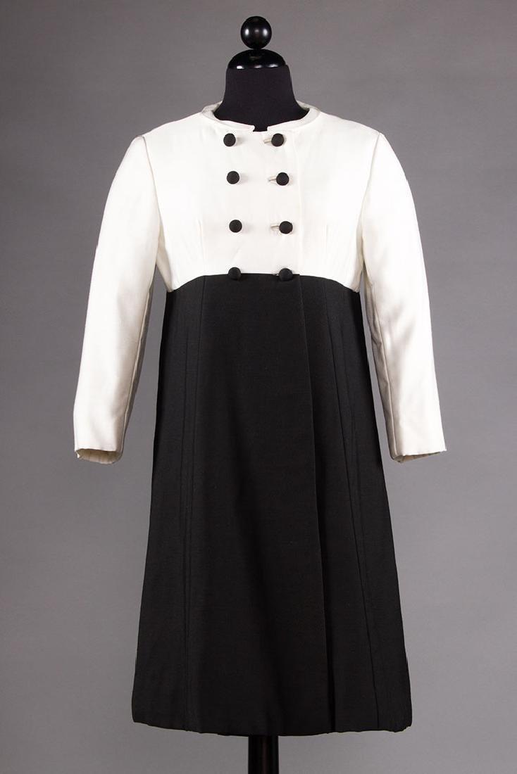 FIVE WOMENS' DRESSES, 1960s - 3