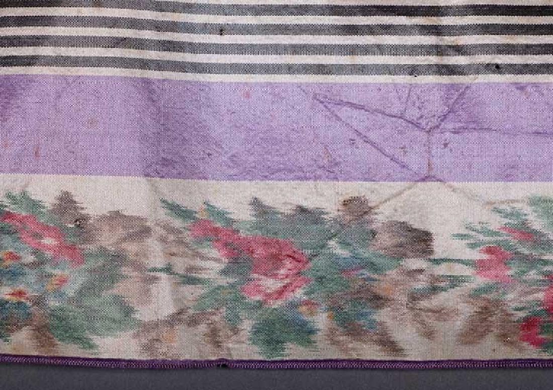 PATTERNED WIDE RIBBONS, 1880-1918 - 8