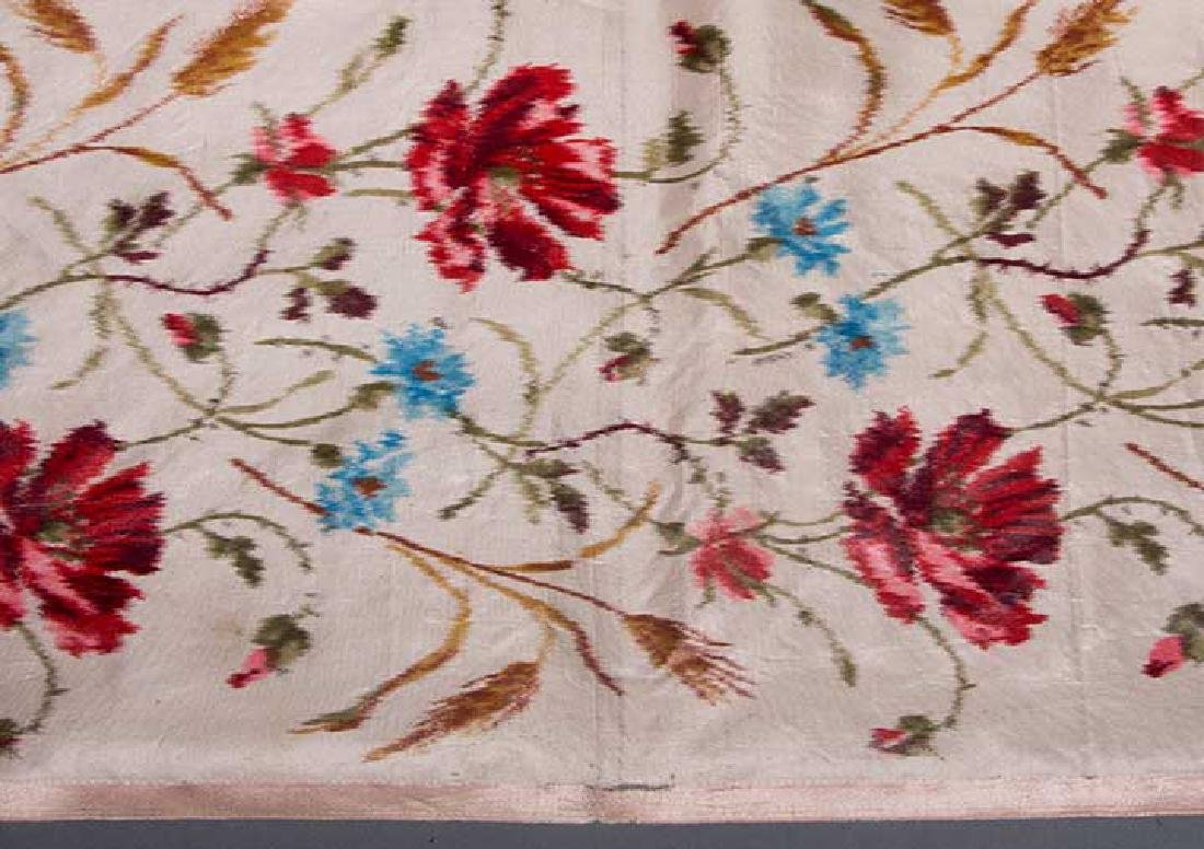 PATTERNED WIDE RIBBONS, 1880-1918 - 9