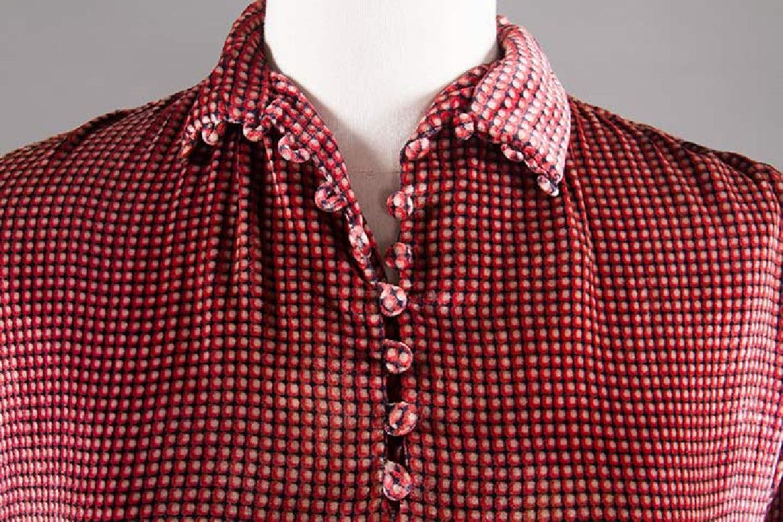 1 AFTERNOON & 1 DINNER DRESS, 1920s - 10