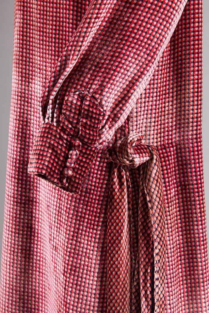 1 AFTERNOON & 1 DINNER DRESS, 1920s - 9