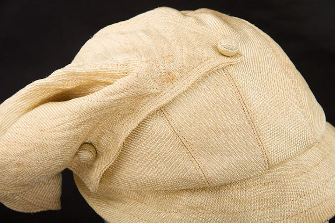 4 DAY HATS, 1920-1930s - 5