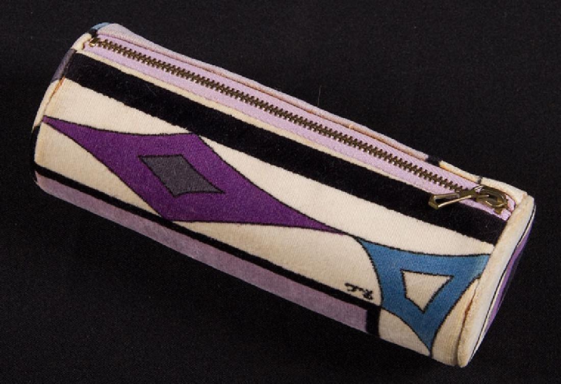 4 DESIGNOR HAND BAGS, 1965-1980s - 3