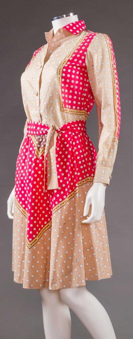 TWO PUCCI GARMENTS, 1960s - 5
