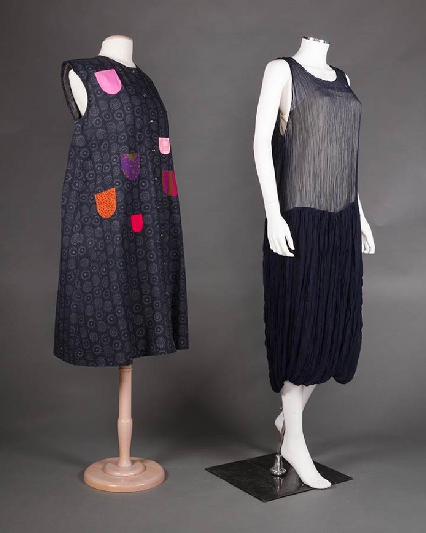 MARIMEKKO & LILITH DRESSES, 1960s & 1990 - 2