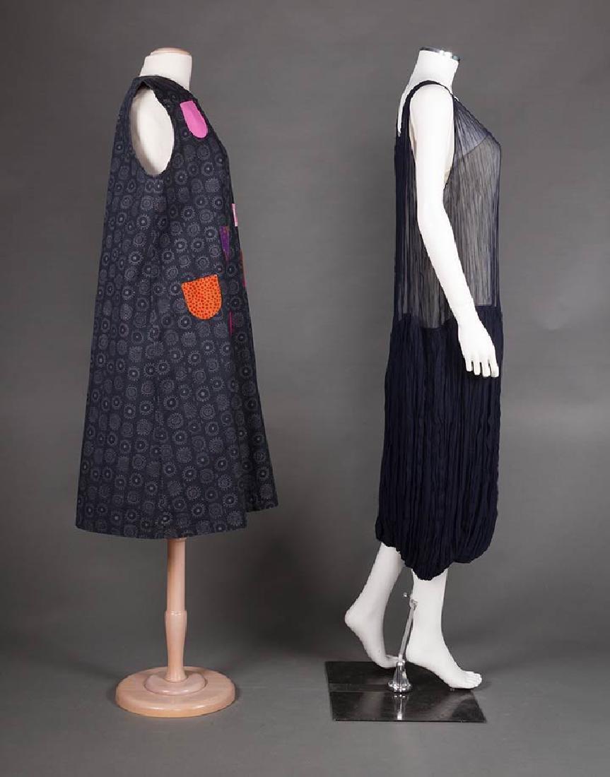 MARIMEKKO & LILITH DRESSES, 1960s & 1990 - 3