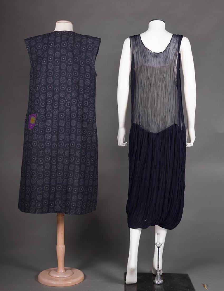 MARIMEKKO & LILITH DRESSES, 1960s & 1990 - 4