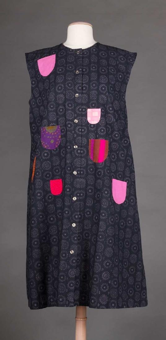 MARIMEKKO & LILITH DRESSES, 1960s & 1990 - 7