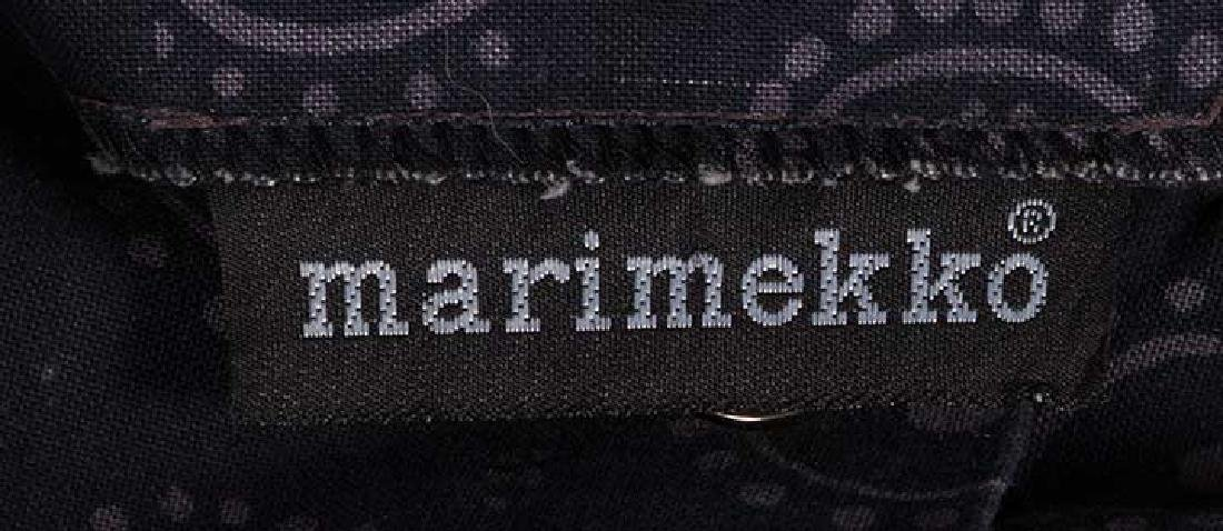 MARIMEKKO & LILITH DRESSES, 1960s & 1990 - 9