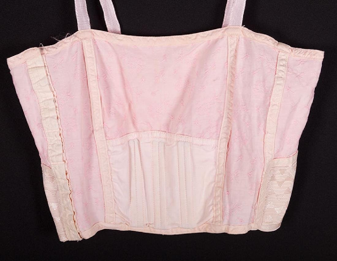 3 BANDEAU SPORTS BRAS, 1920s - 6