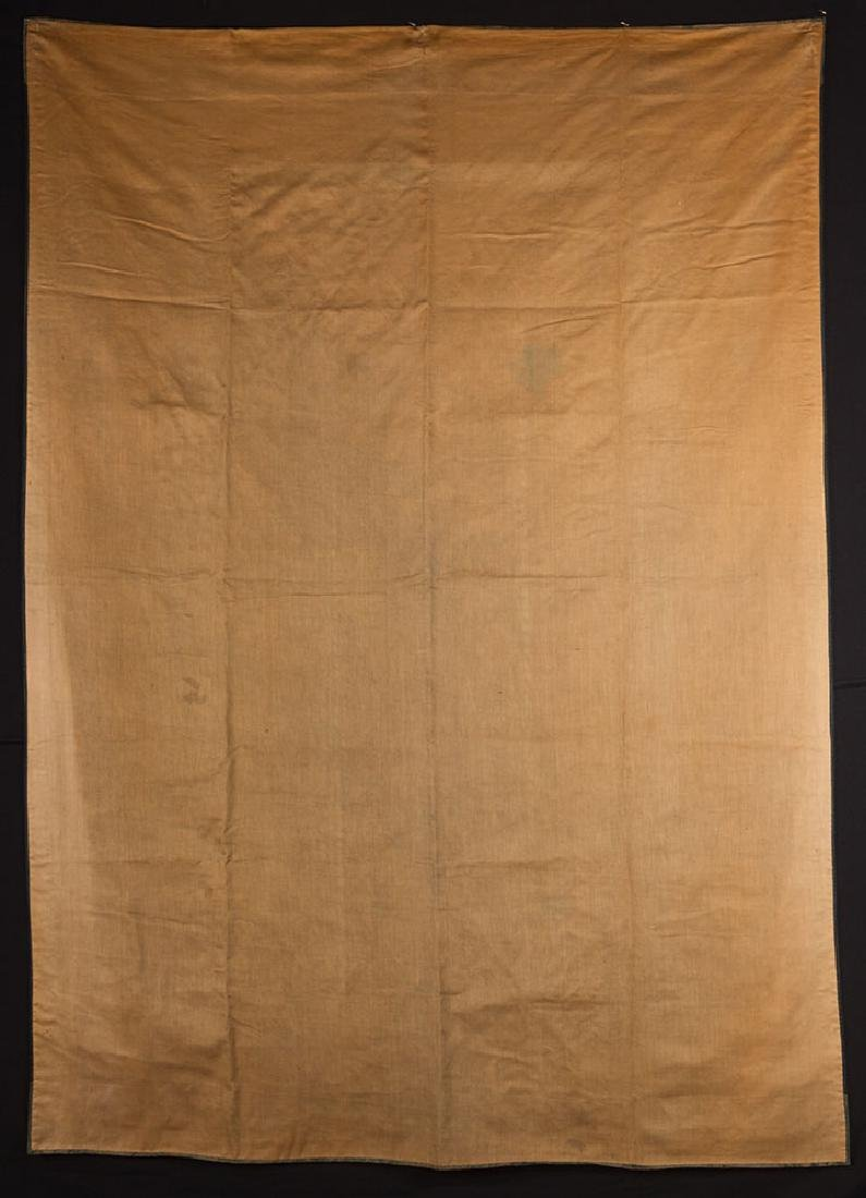 """LARGE FORTUNY PANEL, """"OBELISCO"""", ITALY, EARLY 20th C. - 8"""