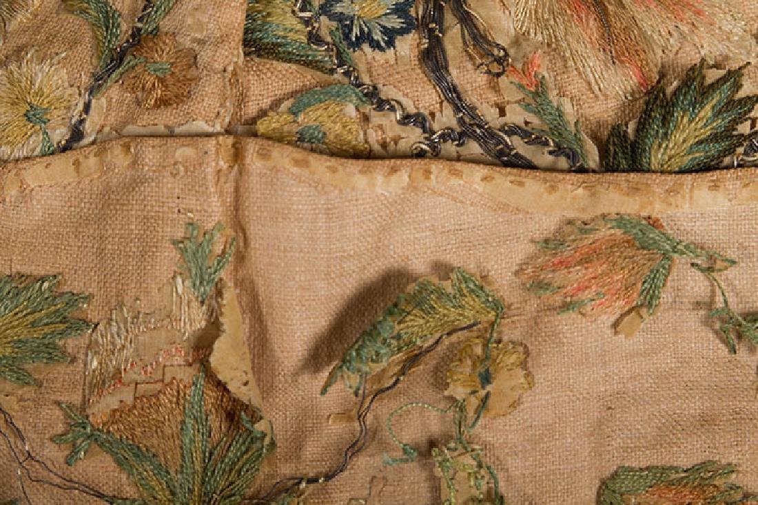 MAN's AT-HOME CAP, c. 1620 - 3