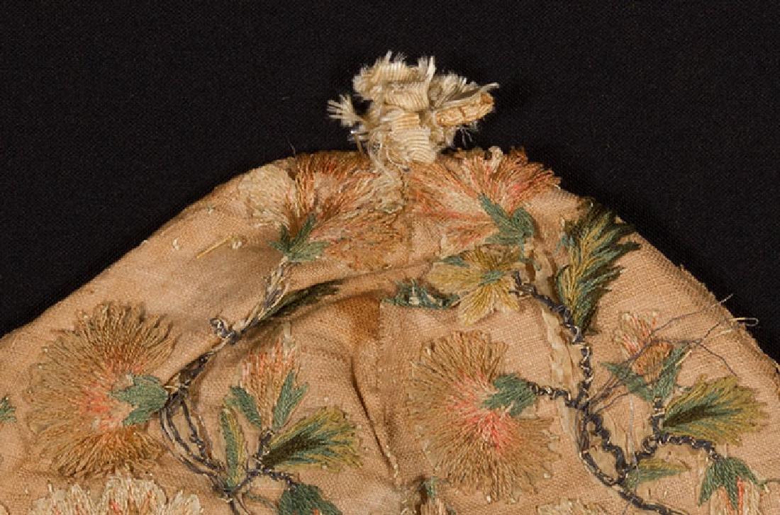 MAN's AT-HOME CAP, c. 1620 - 7