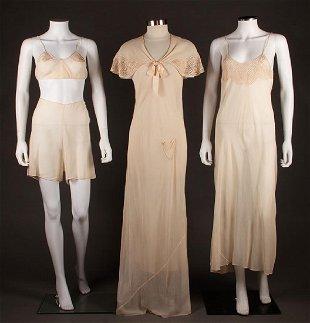 c1e503463 Augusta Auctions - KATHARINE HEPBURN CLOTHING