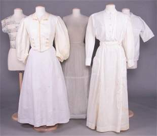 TENNIS OR SPORTING SEPARATES, 1905-1940s