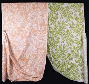 "TWO BOLTS RICHARD TURGEON ""LADY WINDERMERES FERN"", 1972"