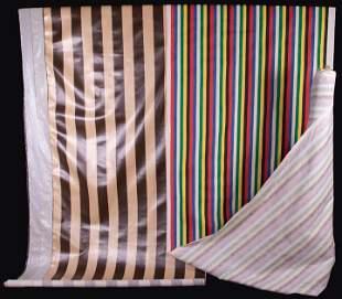 "LARGE BOLT RICHARD TURGEON ""OVER THE RAINBOW"", 1970s"