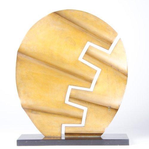 735: Peter Anthony Chinni (American, b. 1928) Broken Mo