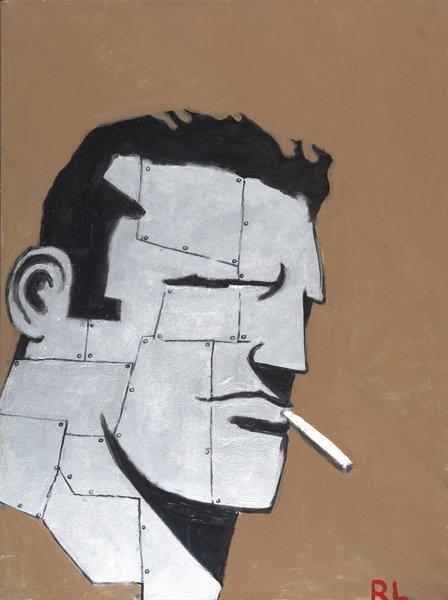 633: Robert Loughlin (American, b. 1949) Carlo Mollino,