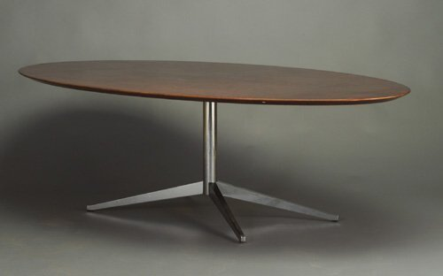 513: Fine FLORENCE KNOLL for KNOLL conference