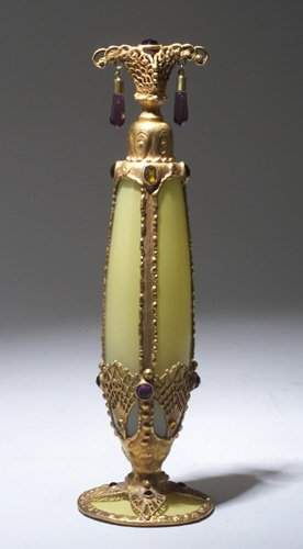 DEVILBISS Imperial perfume bottle, circa