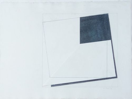 746: William Fares (American b. 1942) Two untitled work
