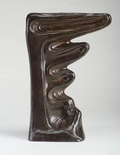 240: BOLISE LAS BIGAS (French) Art Nouveau sc