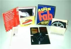 """""""Aspen: The Magazine in a Box"""""""