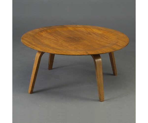 515: CHARLES EAMES for HERMAN MILLER CTW with