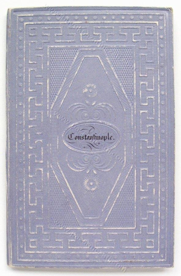 44: Charles Malo - Constantinople, 1829