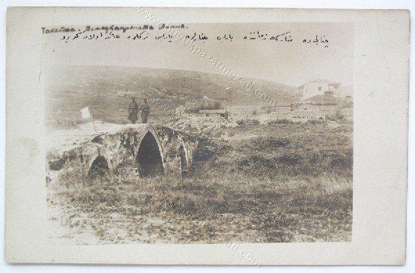 228: Balkan Wars Document Photo