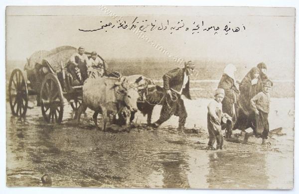 232: Balkan Wars Document Photo