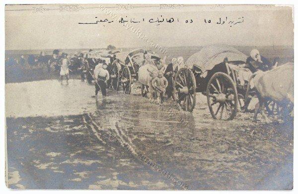 233: Balkan Wars Document Photo