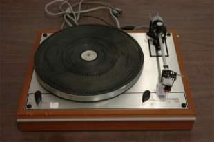 Vintage Thorens TD 165 Turn Table