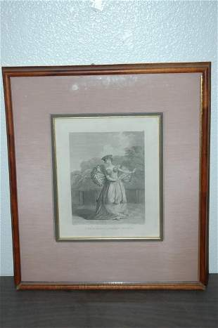 John Webber R.A. 1784 Painting
