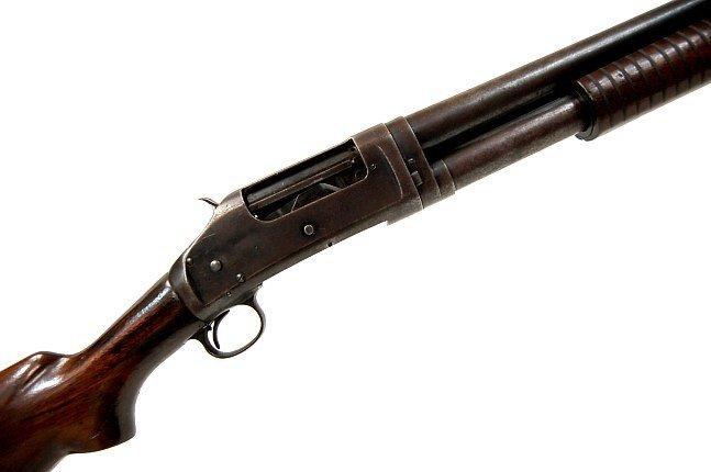 41: Winchester model 1897 12 ga.