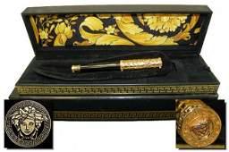 71: NIB Versace precision fountain pen