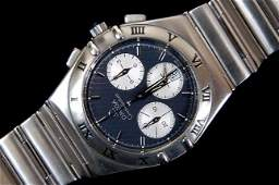 87: Men's Omega Constellation watch