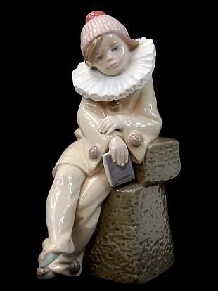 Lladro 5203 figurine