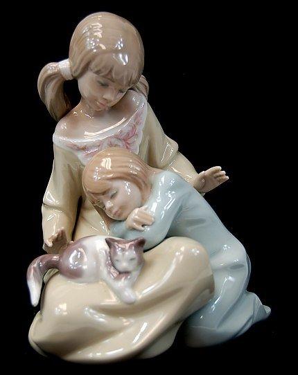 22: Lladro 1534 figurine