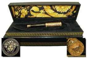 1A: New Giani Versace fountain pen