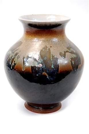 Schinkel Art Pottery vase