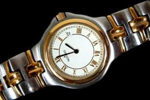 Movado men's Classic watch