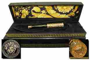 New Giani Versace fountain pen