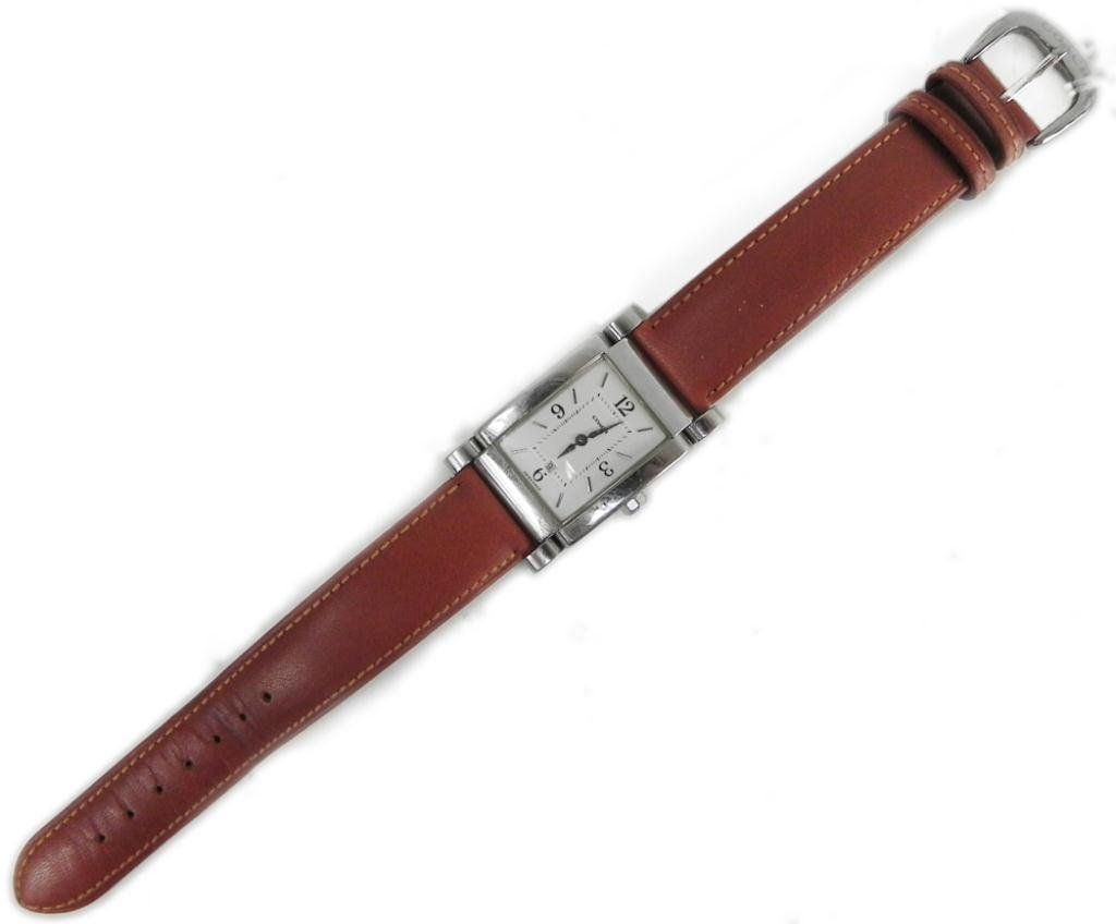5: Men's Coach watch model W514 Swiss movement